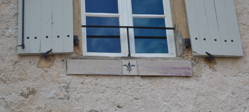 carreaux de faence en grs pour la faade dune maison - Carrelage Pour Facade Exterieure