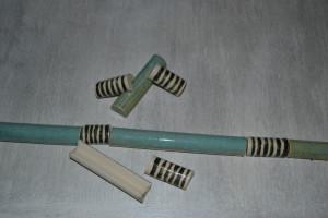 baguette d'angle faïnce artisanal
