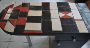 table-mosaique